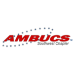ambucs southwest chapter logo
